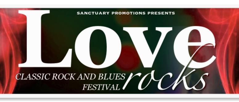 Loverocks - Class Rock Festival