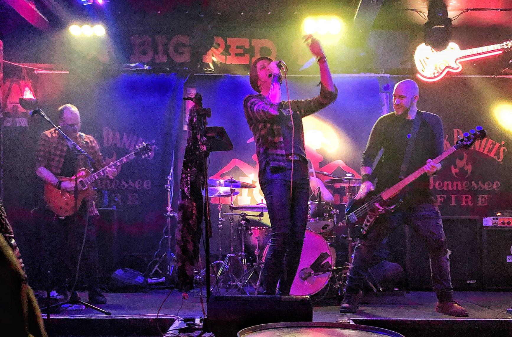 ravenbreed rock band