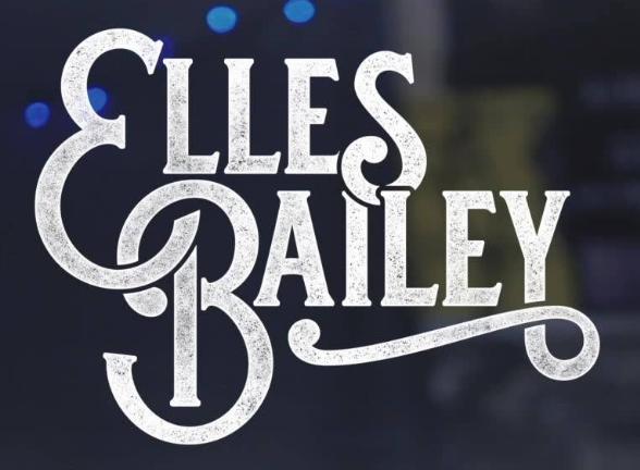 Elles Bailey rocks