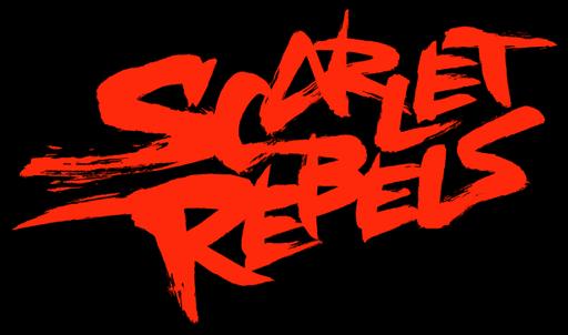 Scarlet Rebels rock band